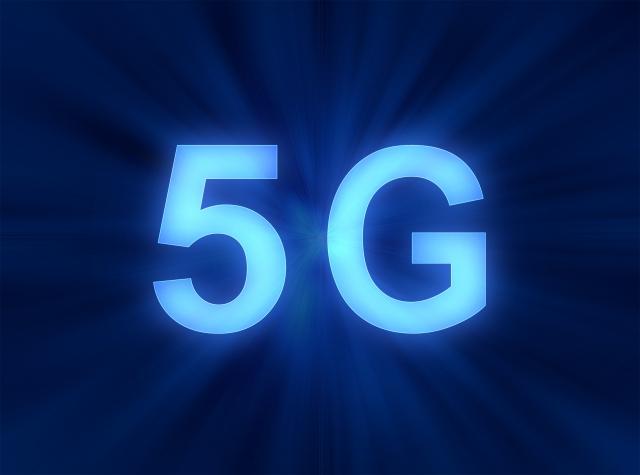 5Gサービススタート