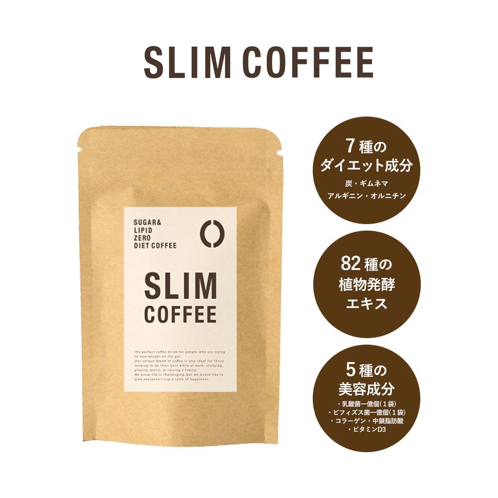 スリムコーヒー